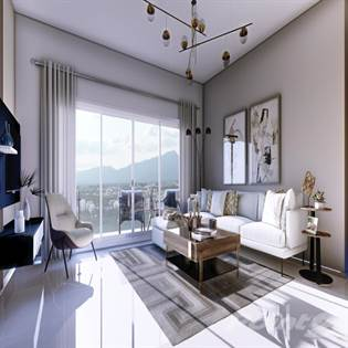 Residential Property for sale in Beautiful and exclusive apartments Price from US$ 110,000 #71693, Santiago De Los Caballeros, Santiago