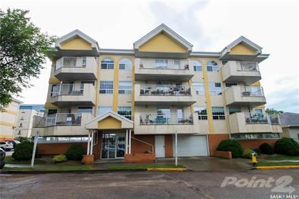 Condominium for sale in 1152 103rd STREET 204, North Battleford, Saskatchewan, S9A 1K6