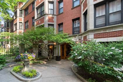 Residential Property for sale in 7641 North EASTLAKE Terrace 3C, Chicago, IL, 60626