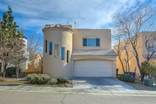 Single Family for sale in 7220 Via Contenta NE, Albuquerque, NM, 87113