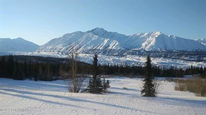 Lots And Land for sale in Mile 104 Glenn Highway, Sutton, AK, 99674