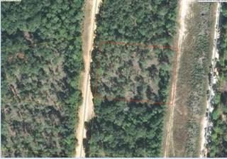 Land for sale in 000 CABRILLO Avenue, Alford, FL, 32448