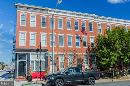 Residential Property for rent in 2922 E BALTIMORE STREET 3, Baltimore City, MD, 21224