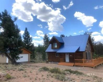 Residential Property for sale in 43560 Quartz Hill, CO, 81230
