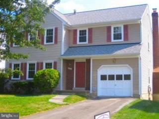 Single Family for rent in 8205 BELL LANE, Vienna, VA, 22182
