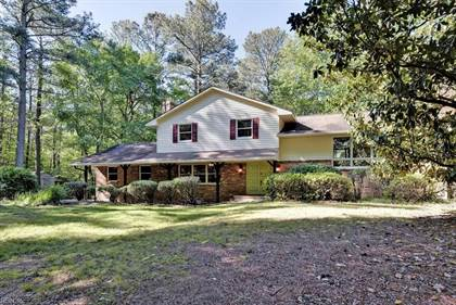 Residential Property for sale in 4627 Ware Creek Road, Glenwood Acres, VA, 23188