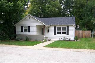 Single Family for sale in 210 8th St, Fairbury, IL, 61739