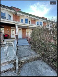 Apartment for rent in 2533 Calverton Heights Ave, Baltimore City, MD, 21216