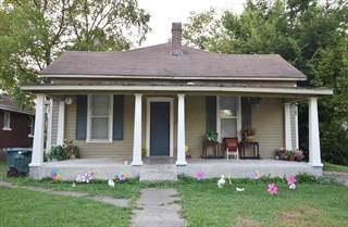 Single Family for sale in 1715 North Summit Avenue, Springfield, MO, 65803