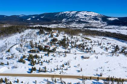 Lots And Land for sale in 371 Wildlife Lane, Anaconda, MT, 59711