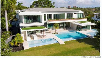 Luxury Homes for sale, Mansions in Miami-Dade County, FL - Point2