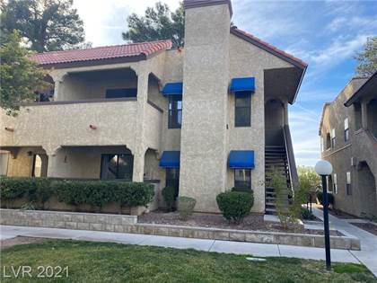 Residential Property for rent in 4722 Obannon Drive D, Las Vegas, NV, 89102