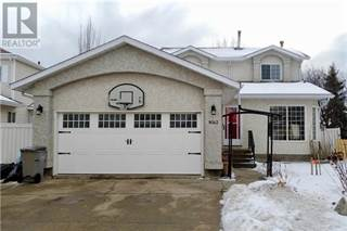 Single Family for sale in 9043 106 Avenue, Grande Prairie, Alberta