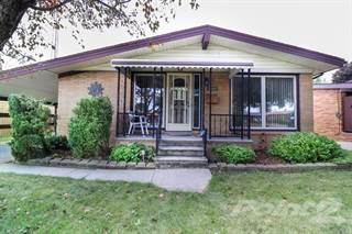 Residential Property for sale in 1055 Laporte, Windsor, Ontario, N8S 3R6