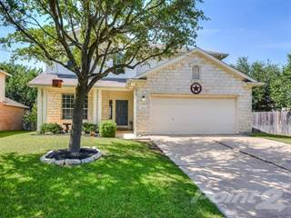 Single Family for sale in 2333 Boulder Run , Georgetown, TX, 78626