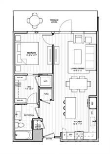 Singlefamily for sale in 1600 S. 1ST ST, Austin, TX, 78704
