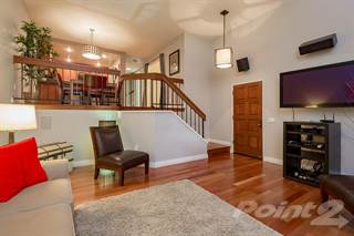 Townhouse for sale in 3047 Old Bridgeport Way, San Diego, CA, 92111