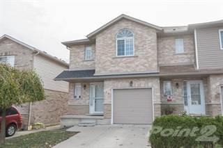 Residential Property for sale in 76 VENNIO Lane, Hamilton, Ontario, L9B 2Y6