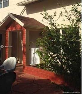 Residential Property for rent in No address available, Miami, FL, 33196