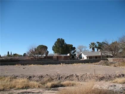 Lots/Land for sale in 5441 Doug Allan, El Paso, TX, 79932