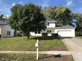 Single Family for sale in 6672 Woodsedge Drive, Reynoldsburg, OH, 43068