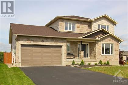 Single Family for sale in 95 SETTLEMENT LANE, Russell, Ontario, K4R0A4