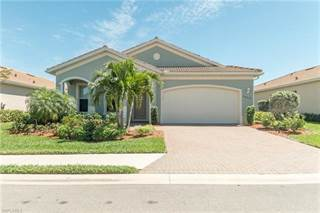 Single Family for sale in 10636 Carena CIR, Fort Myers, FL, 33913
