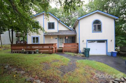Residential Property for sale in 7643 Rainbow Drive, Tobyhanna, PA, 18466