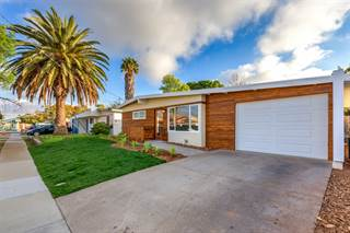 Single Family for sale in 4721 Ramsay Avenue, San Diego, CA, 92122
