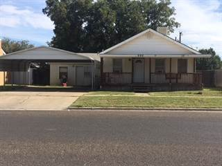 Single Family for sale in 806 NW 13th St, Andrews, TX, 79714