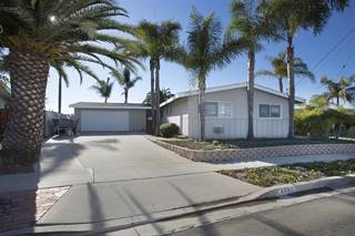 Single Family for sale in 4683 Mount Armet Drive, San Diego, CA, 92117