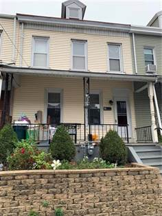 Residential Property for sale in 612 5Th Street, Allentown, PA, 18103