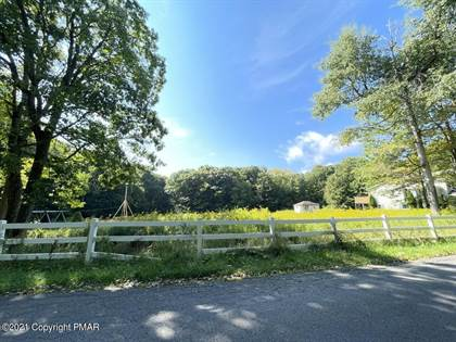 Lots And Land for sale in 8 Bradley RD, Tobyhanna, PA, 18466