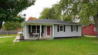 Single Family for sale in 405 CRESCENT Avenue, Holly, MI, 48442