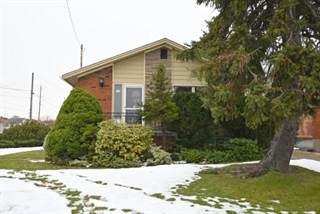 Single Family for sale in 166 BURKHOLDER Drive, Hamilton, Ontario, L8V2E1