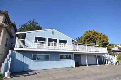 Residential Property for sale in 701 Park Avenue, Cayucos, CA, 93430