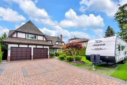 Single Family for sale in 6340 CHELMSFORD STREET, Richmond, British Columbia, V7C5E1