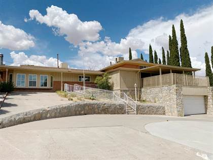 Residential Property for sale in 3323 EMERALD Drive, El Paso, TX, 79904