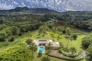 Single Family for sale in 6472 Puupilo Rd , Wailua Homesteads, HI, 96746