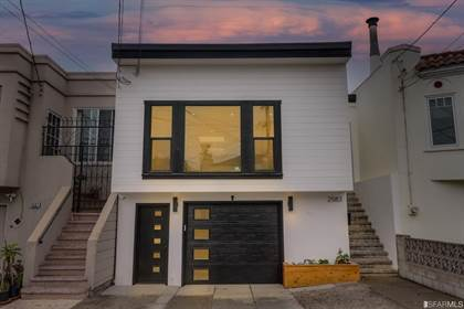 Residential Property for sale in 2583 29th Avenue, San Francisco, CA, 94116