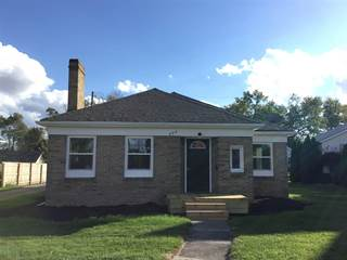 Single Family for sale in 206 W Main, Butler, IN, 46721