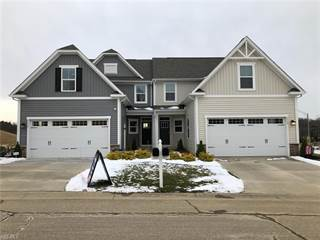 Townhouse for sale in 3757 Old Hickory Ave Northwest, Greater Lake Cable, OH, 44646