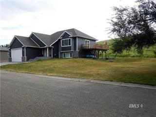 Single Family for sale in 7442 Castle Rock Lake, Colstrip, MT, 59323