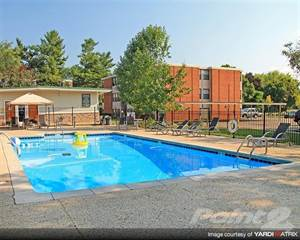 Apartment for rent in The Landing - 2 bed penn up 775, Westwood, MI, 49006
