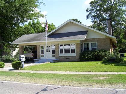 Residential Property for sale in 341 RANKIN ST, Ashdown, AR, 71822