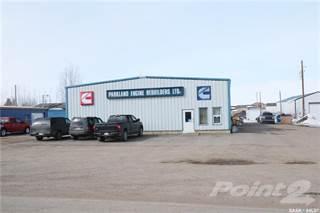Comm/Ind for sale in 517 Broadway STREET E, Yorkton, Saskatchewan