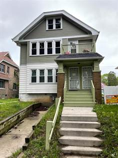 Multifamily for sale in 4033 N 12th St 4035, Milwaukee, WI, 53209