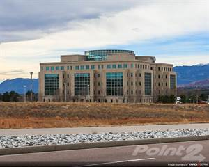 Office Space for rent in Middle Creek Parkway - Suite 400, Colorado Springs, CO, 80921