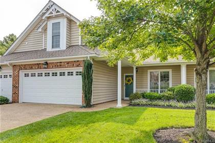 Residential Property for sale in 6609 Pinepoint Drive, Glen Allen, VA, 23059