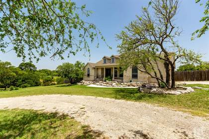 Residential Property for sale in 337 Gallup Trail, Kerrville, TX, 78028